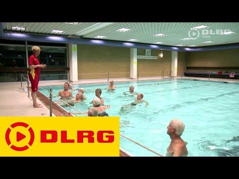 DLRG Schwimmausbildung - Erwachsene
