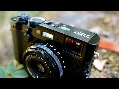 Fujifilm X100F Best Street Shooter? + tips - Youtube Download