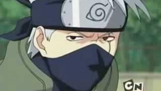 Naruto - The Way I Feel