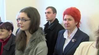 В Даугавпилсском университете открылась капелла