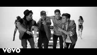 Video Bailar contigo de 3Ball MTY feat. Chyno y El Jova