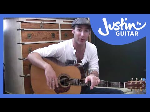 Get started on guitar: What guitar should you buy? Guitar Lesson for Complete Beginners (BC-102)