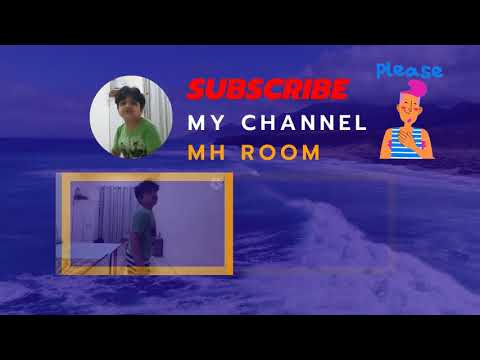 introduction MH ROOM Muhammad Hunain