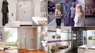 Sprchový kout vhodný do jakékoliv malé koupelny