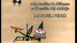 Cancion David El Gnomo