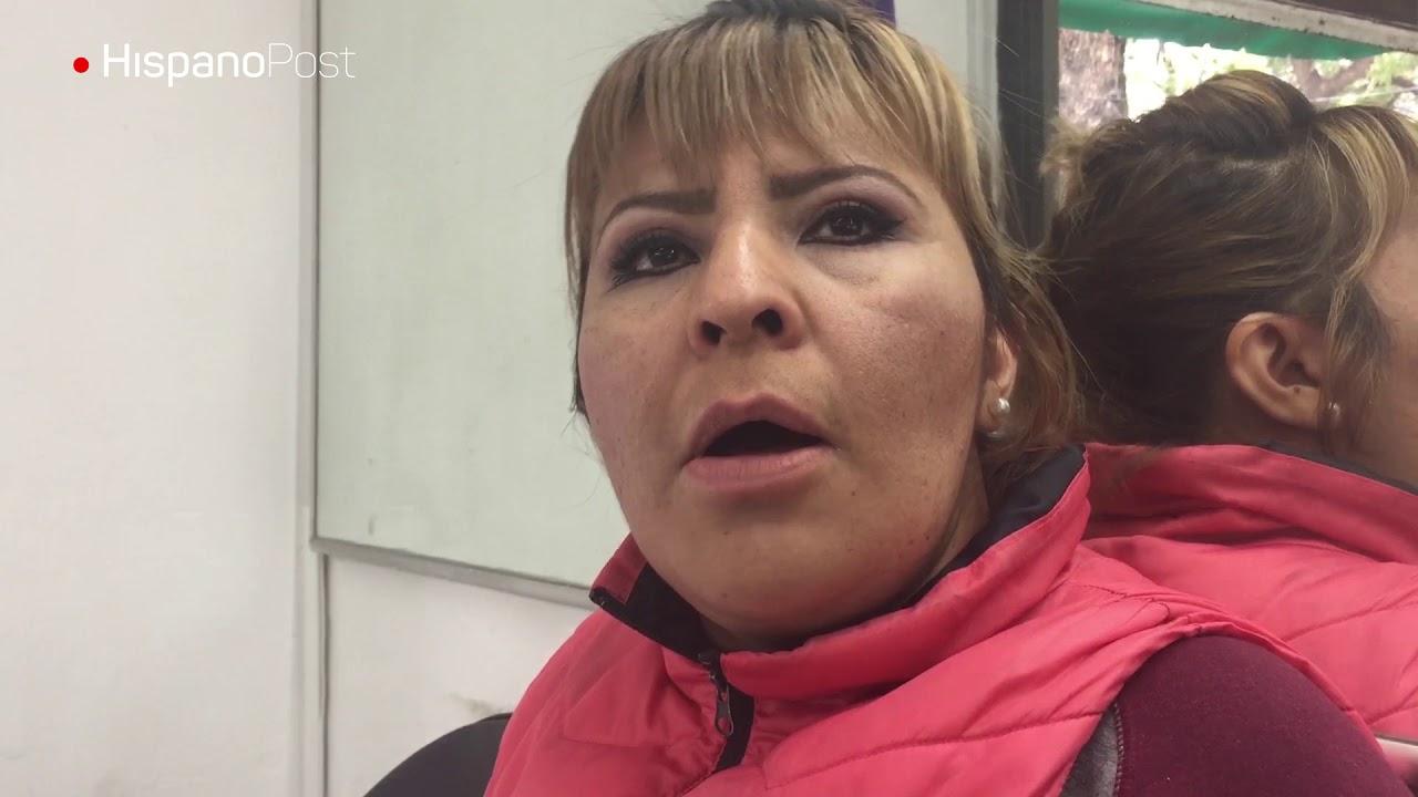 Comerciantes sufren a un mes del terremoto en México