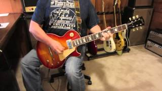 Foreigner - I Need You - Guitar Cover