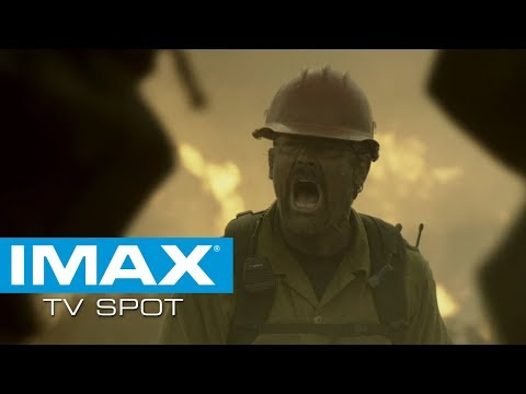 Only the Brave (IMAX TV Spot)