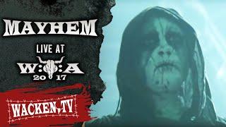 Mayhem   Full Show   Live At Wacken Open Air 2017