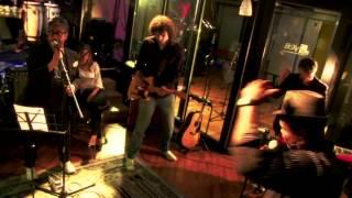 Dan Xikidi ft AL-B.band - Love me tender (live at musicinside.Mo)