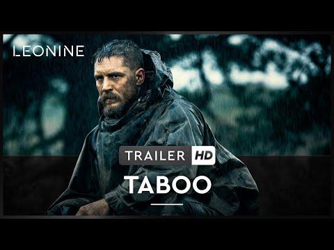 Taboo Staffel 1 (DVD, 2016)
