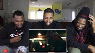 Travis Scott   Sicko Mode Ft. Drake [REACTION]