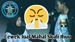 preview picture of video 'CEWEK JUAL MAHAL | GOJILAS'