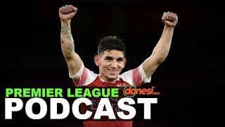 Pregled i Analiza 14. Kola Premijer Lige powered By Donesi.com | SPORT KLUB Podcast