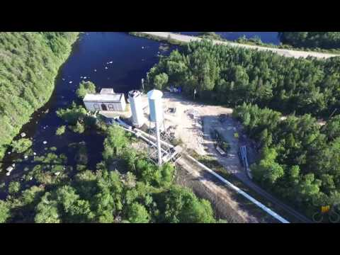 Tantallon NS Power Station