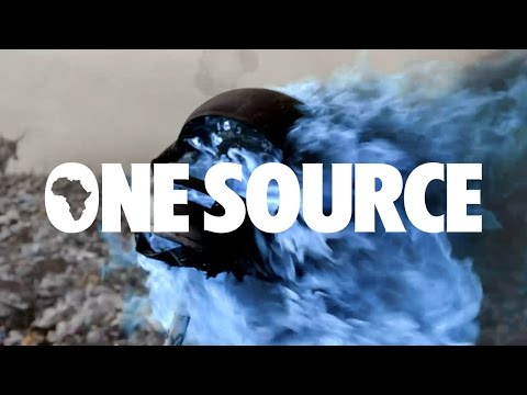 One Source (Song) by Khuli Chana, KayGizm, Sarkodie,  and Victoria Kimani