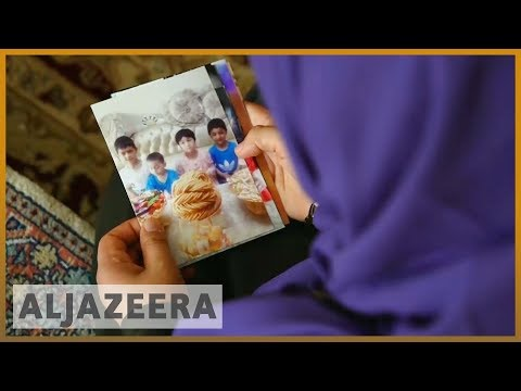 🇨🇳 One million Uighur Muslim children detained by Chinese government l Al Jazeera English