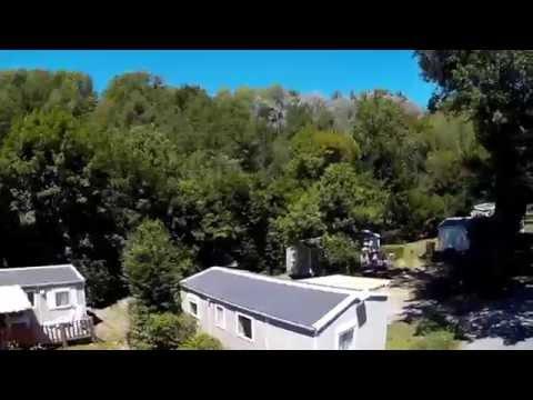 Camping l'Eden de la Vanoise en Savoie avec piscine