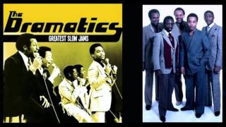 THE DRAMATICS - I Can't Get Over You