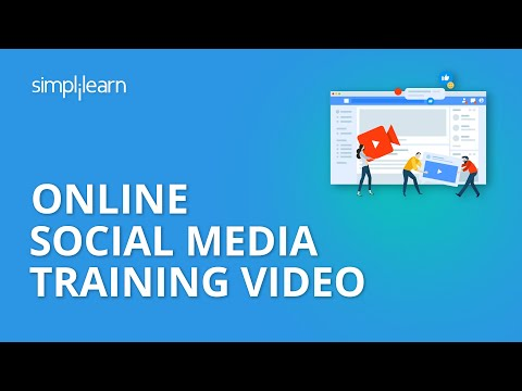 Online Social Media Training Video | The Importance of Social ...