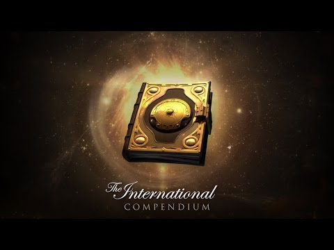 Dota 2 Internationals 5 Compendium - Reward Information :: Dota 2