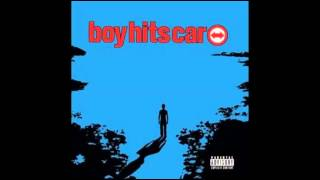 Boy Hits Car - I'm a Cloud