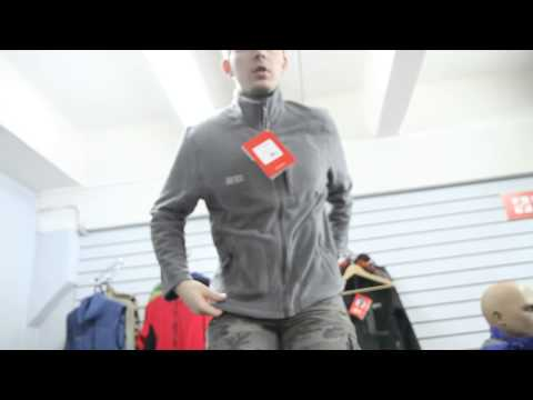 Куртка Nova Tour «Изар». Видеообзор.