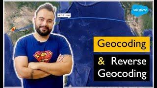 Geocoding and Reverse Geocoding in Salesforce | Google Maps APIs