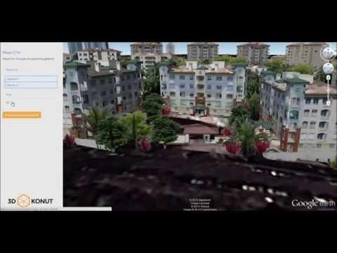 Maya Dor Videosu