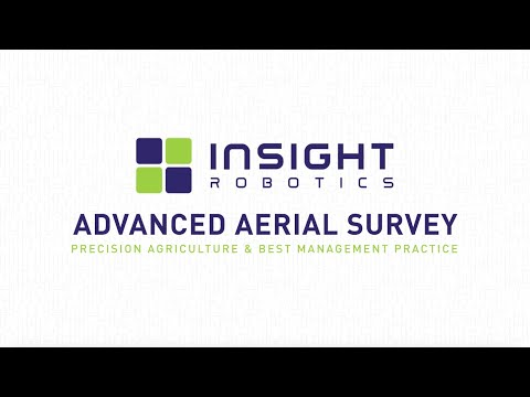 Insight Robotics Advanced Aerial Survey