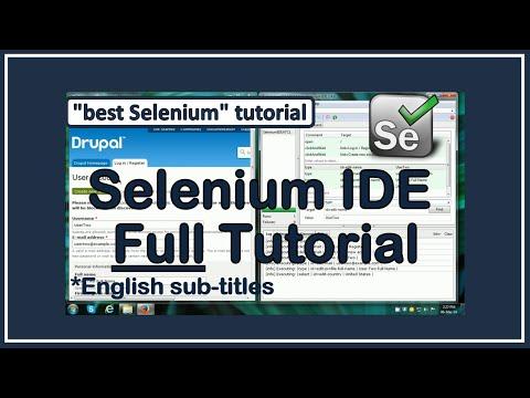 Selenium-VBA - Playing