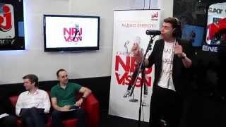 Energyvision 2015  Вячеслав Макаров - Grace Kelly cover Mika (финал)