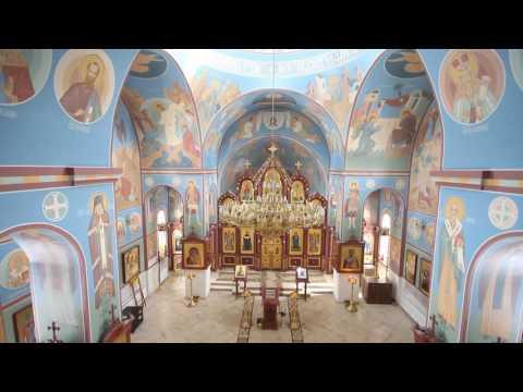 Якутск все храмы