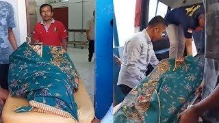 Santri Asrama Ponpes Nurul Ikhlas Padang Meninggal Dunia