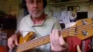 Beginner 5-String Bass Video