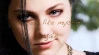 Evanescence- Lacrymosa (With Lyrics)
