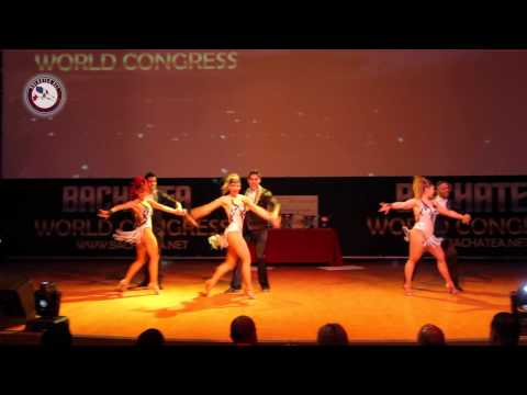 Esencia IV BACHATEA WORLD CONGRESS