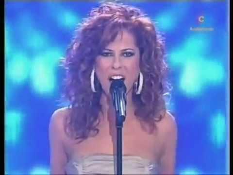 Pastora Soler - Esta vez quiero ser yo