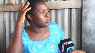 Parents express their pains of not being able to afford food due to high cost of living