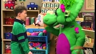 Barney & Friends  Count Me In! Season 6, Episode 8