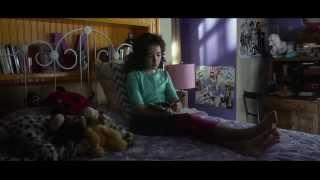 Louder Than Words Trailer Image
