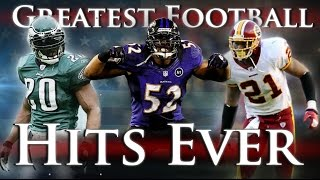 Greatest Football Hits Ever