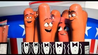 Movie Reviews Petes Dragon Sausage Party And Florence Foster Jenkins