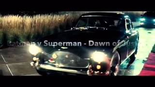 Batman v Superman: Dawn of Justice- Angels Fall