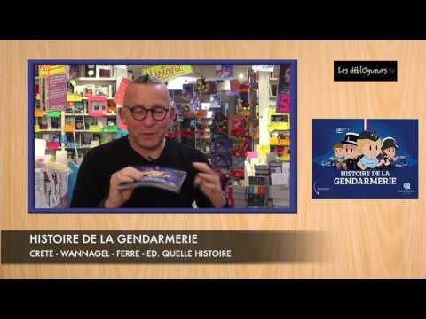 Vidéo de Patricia Crété