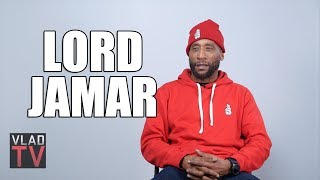 "Lord Jamar: Ignorant White Boys will Hear Eminem's ""Untouchable"" Differently (Part 8)"