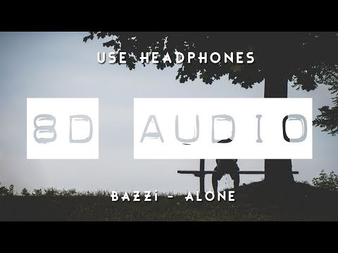 Download Alone Bazzi Lyric Video Video 3GP Mp4 FLV HD Mp3 Download