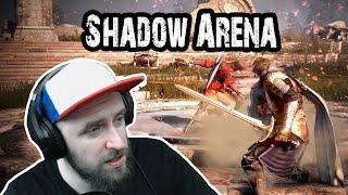 Обзор #1 | Shadow Arena [1440x60p HD]