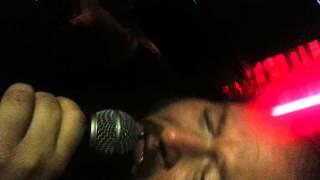 Action Bronson - Barry Horowitz Live @ Laundry Bar, Melbourne 18/01/2013