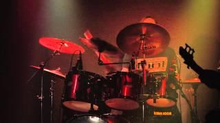 "Force Multiplied - ""Stranglehold"" - on ROCK HARD LIVE"